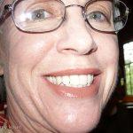 Granny Sarah.